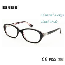 Computer Oculos De Grau Femininos Prescription Glasses Clear Lens Design Luxury Of Spring High Quality New 2015