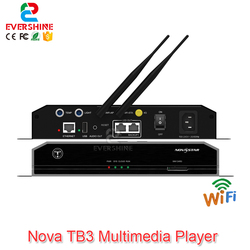 Novastar Taurus Serie Multimedia Player TB1/TB2/TB3/TB6/TB8 Unterstützung Dual WiFi Modus Und Schalt synchrone Und Asynchrone