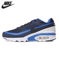 Original New Arrival 2016 NIKE Air Max 90 Men S Running Shoes Sneakers Free Shipping