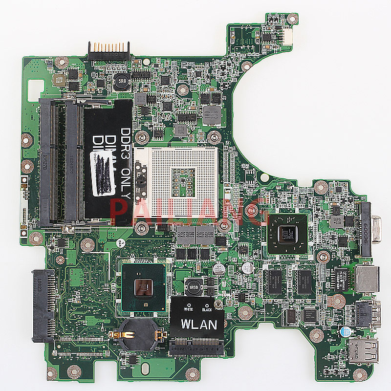 PAILIANG Laptop motherboard for DELL Inspiron 1564 PC Mainboard 06T28N DAOUM3MB8E0 tesed DDR3 pailiang laptop motherboard for dell xps l702x pc mainboard 0p4n30 dagm7mb1ae0 hm67 full tesed ddr3