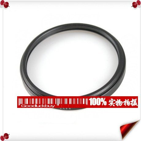 Free shipping+20pcs Wholesale 67mm UV Ultra-Violet Filter Lens Protector For Canon Nikon