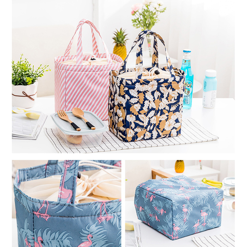 0759cc7ae8 2019 BalleenShiny Storage Bag Fancy Cold Insulation Package ...