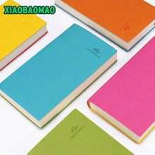 180 pages thick! Pocket notebooks A6 do list planners notepad Lined pages Plain paper