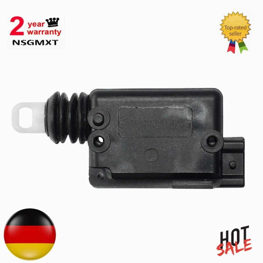 AP02 7702127213 7701039565 FRONT LEFT RIGHT DOOR LOCK MOTOR ACTUATOR MECHANISM FOR RENAULT 19 CLIO I II MEGANE SCENIC 2 PINS
