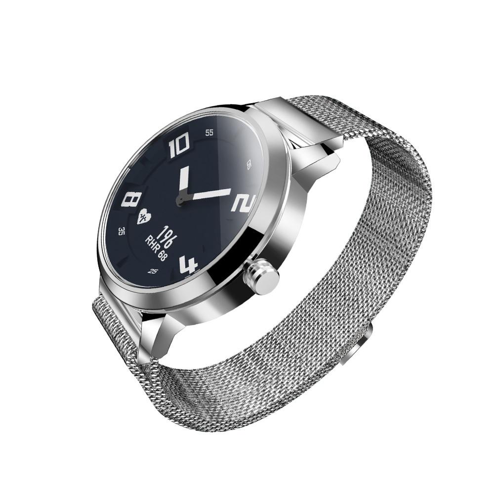 15ed4ccd841 Lenovo originais Assistir X Watch X Além de Relógio Inteligente Sono  Monitor de Freqüência Cardíaca de Fitness Rastreador Smartwatch relógio  Mecânico À ...