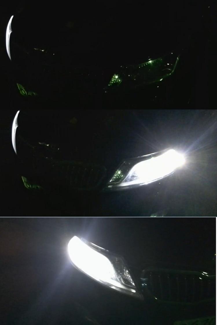 dome luzes de estacionamento lâmpada da placa