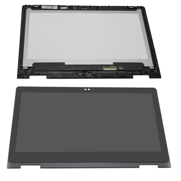 цена на FHD LED LCD Touch Screen Digitizer Display Assembly for DELL Inspiron 13 5000 P69G001