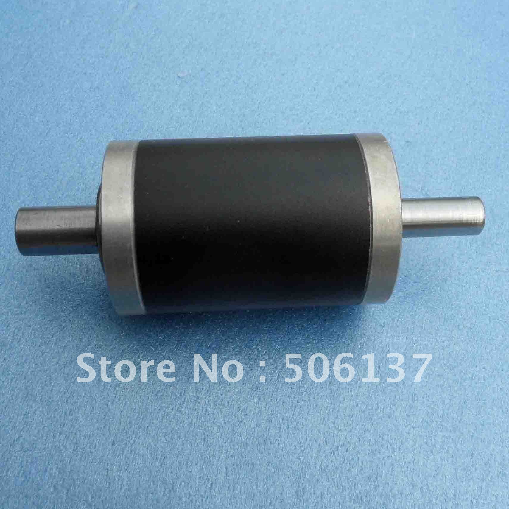 42mm Micro Planetary Speed Reducer GP42-SC planetary gear in integer ratios double shaft reducer eouble shaft planetary gearbox 42mm micro planetary speed reducer gp42 0 planetary gearbox