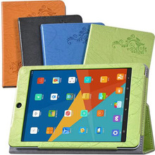 "ocube DHL/EMS Flower Printing Pattern PU Leather Shell Protective Case Cover For Teclast X89 Kindow Tablet PC 7.5""Inch"