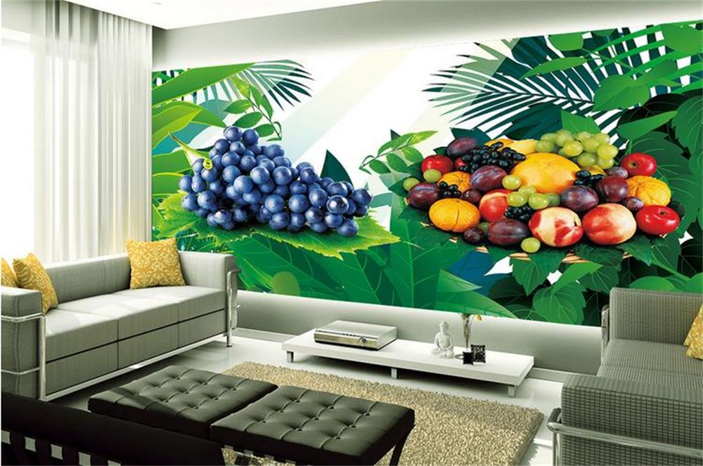 3D wallpaper ceiling/custom photo wall paper/Hd fruit mural/Bedroom/KTV/Hotel/bar/living room 3d large custom wallpapers mural ceiling zenith high quality european painting hotel bar ktv clubs ceiling floor wall paper