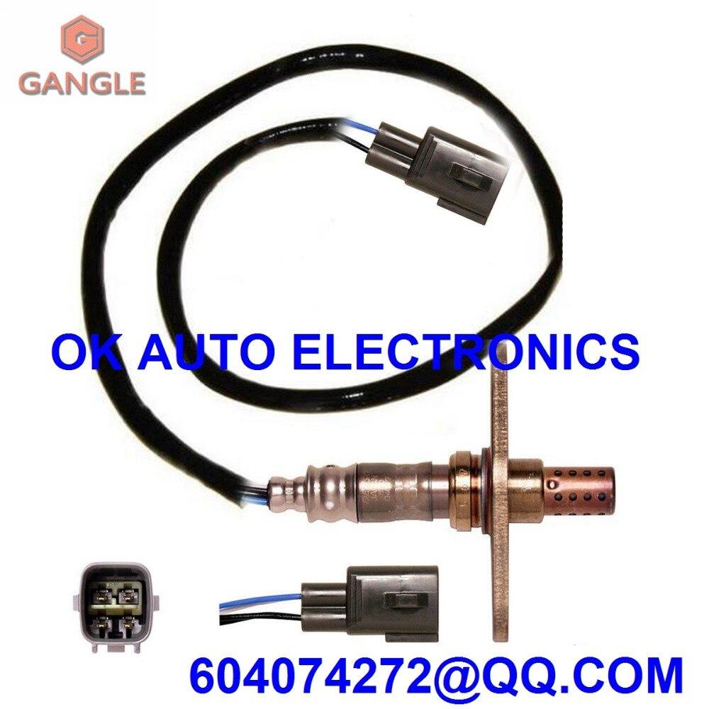 Capteur d'oxygène Lambda rapport AIR carburant capteur O2 pour TOYOTA CELICA MR2 8946529365 234-4156 2344156 1990-1995
