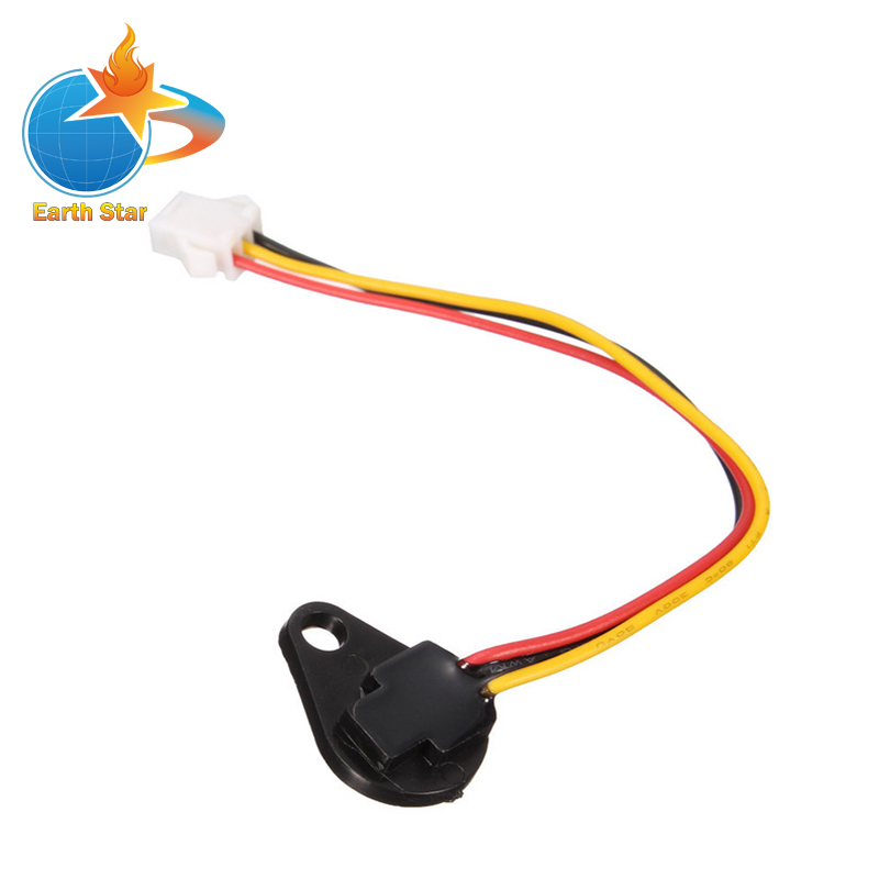 цена на 3 PCS Hall Sensor Flow Gas Water Heaters Parts accessories Water Induction Switch Active Components Water Heaters Parts
