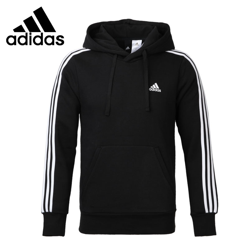 Original New Arrival 2017 Adidas Performance ESS 3S P/O B Men's Pullover Hoodies Sportswear adidas performance men s p absolado instinct in soccer shoe