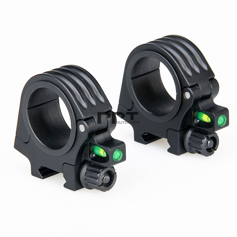 High Quality scope mount rings