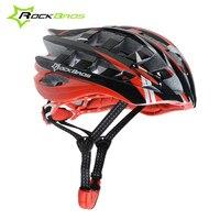 ROCKBROS MTB Bicycle Helmet MTB Road Bike Helmet Outdoor Sports Accessories Climbing Helmet Men Women Capacete