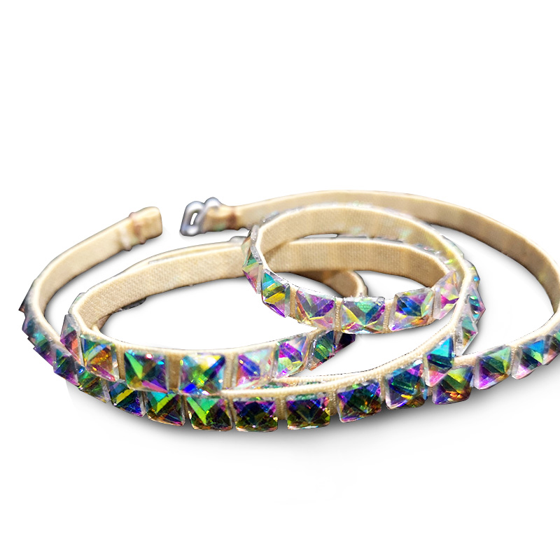 For Women Belly Dance Accessories Colorful Diamond Waist Belts For Belly Dancing Chain Jewelry Chain