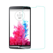 G3 Tempered Glass 9H 0 3mm 2 5D Tempered Glass Screen Protector Film for LG G3
