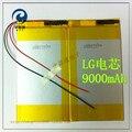 Newman A1/productos platino PIPO M3 S7 tablet batería batería de gran capacidad 35,130,125 9000 mAh 7.4 V
