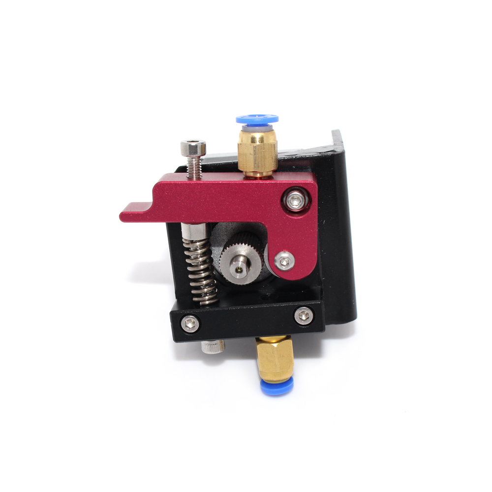 3d Printer Parts Mk8 Extruder Full Metal Aluminum Alloy Photoelectric Stop Limit Switch Endstop Buy Zh009 6