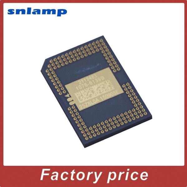 Original Projector DMD chip 1076 6038 1076 6038B 1076 6039 1076 6438B 1076 6039B 1076 6439B