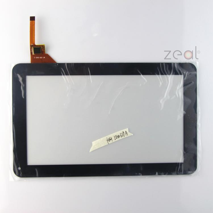 9 inch Touch screen touch panel digitizer glass for Ployer MOMO9 Star A13 Tablet PC MID Code :MF198-090F-2
