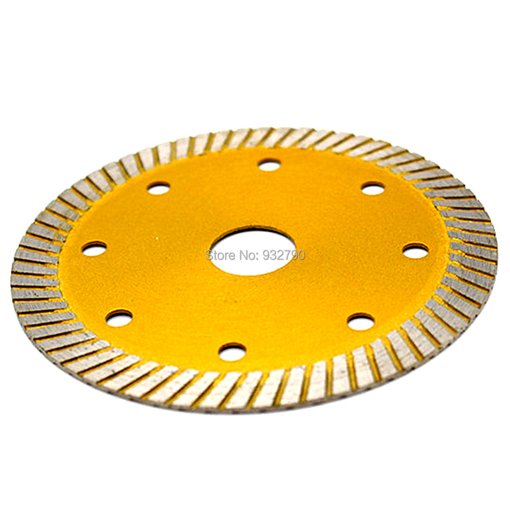 Angle Grinder Diamond Cutting Disc Blade Concrete Stone Brick 114*1.8*20mm Porcelain Tile Ceramic Cutting Diamond Blade Disc