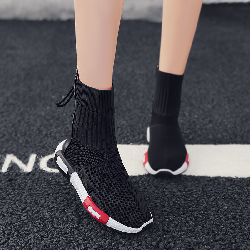 Ankle Walking Shoes