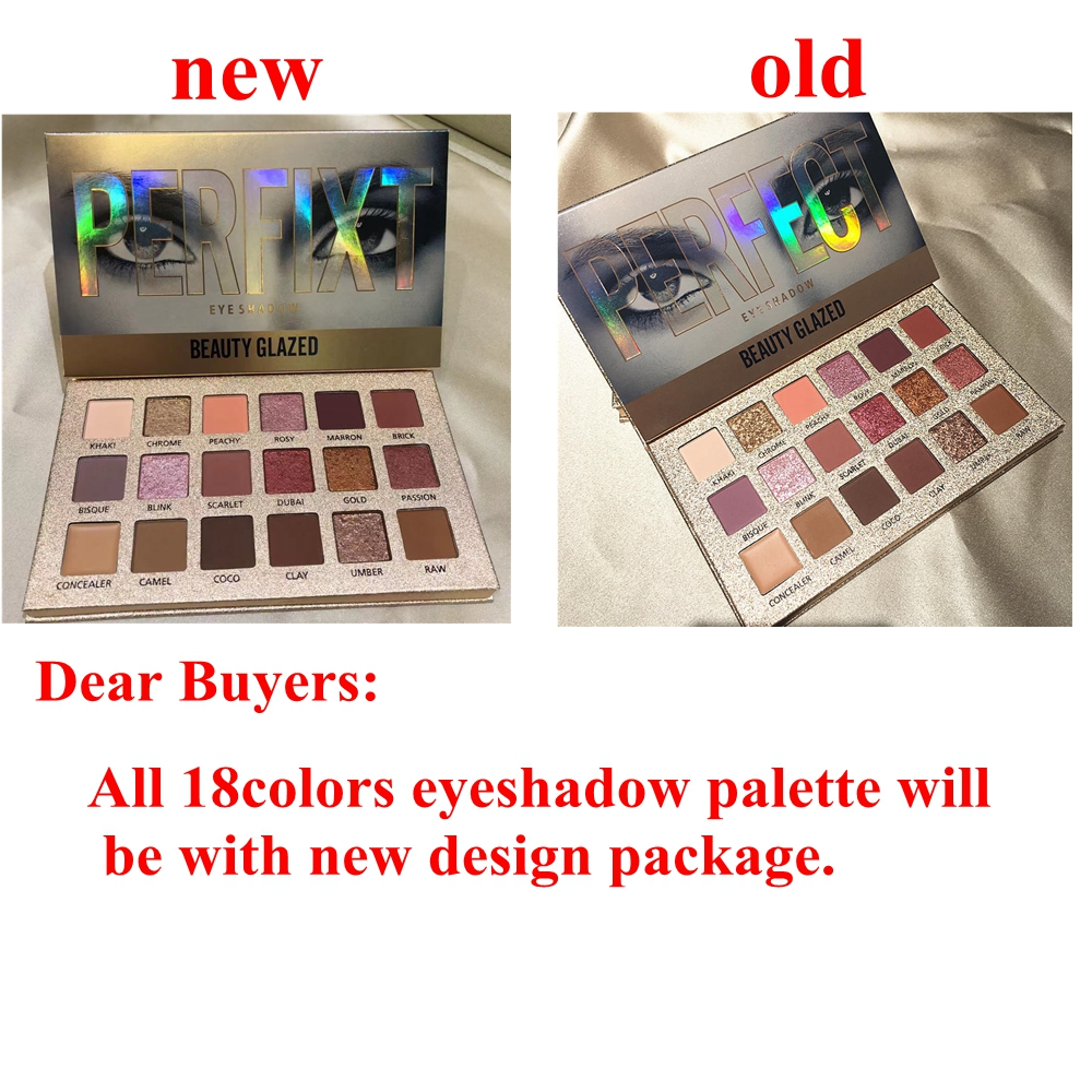 18Colors Eyeshadow Pallete (24)