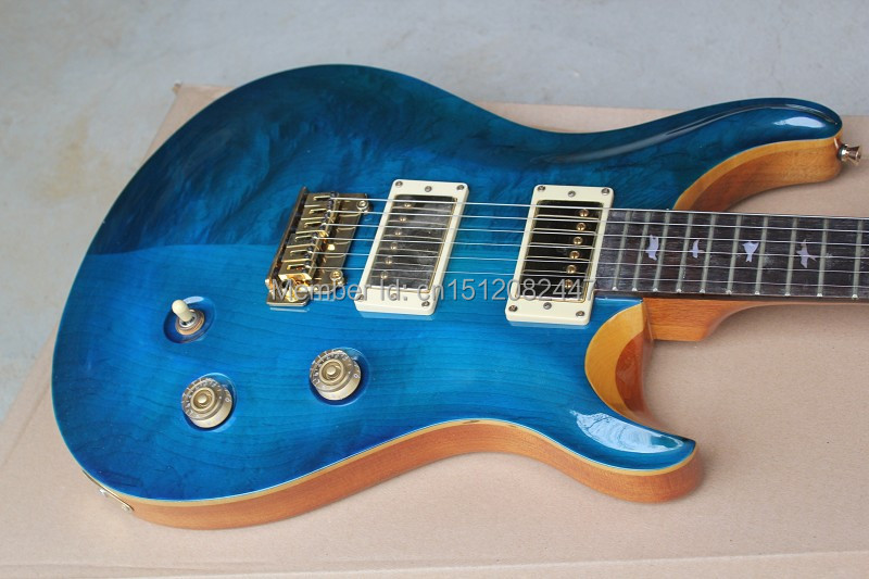 Aliexpress.com : Buy Free Shipping PRS Private Stock Johnny Hiland ...