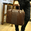 Tidog Korean male sportswear bangalor portable satchel fashion leisure men's work bag