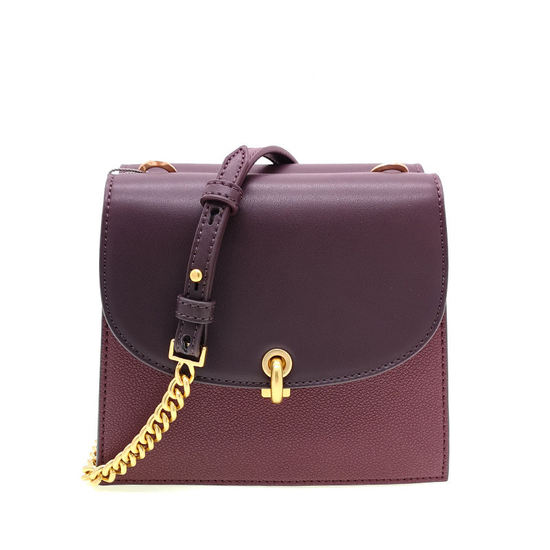 New Female Package, Fashion Lock Small Square Bag, Trend Wild Chain Bags For Women Shoulder Messenger Bag
