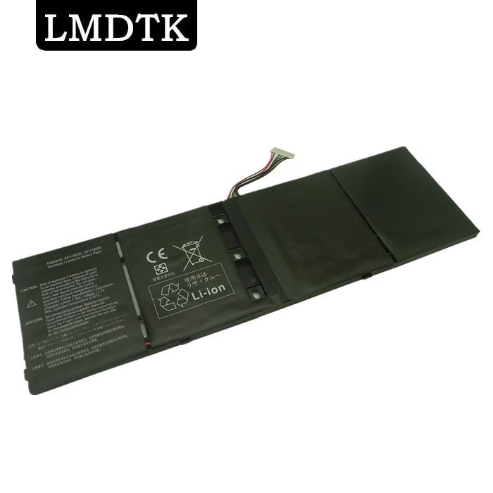 LMDTK NEW bateria do portátil Para Acer Aspire V5-552 G V5 V5-573P M5-583 V5-552P V7-482 V5-473 R7-571-571G V5-472 V5-572 V5-573