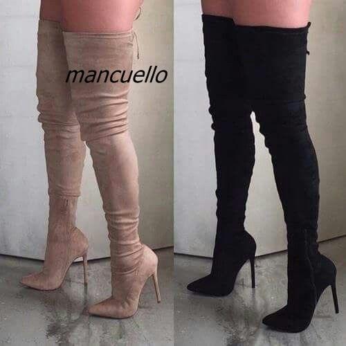 Online Get Cheap Pretty Woman Boots -Aliexpress.com   Alibaba Group
