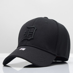 2018 Men And Women Models Stitching Embroidery Cotton B Hat Fashion Outdoor Leisure Jogging Fitness Sports Mens Baseball Cap(China)