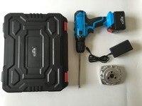 Двигатель дрели начать roto начать с стартовый пистолет комплект для HPI Baja 5B 5 т 5SC, 1/5 Losi Redcat