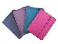 Men Women Portable Notebook Handbag Air Pro 11 12 13 14 15 6 Laptop Bag Sleeve