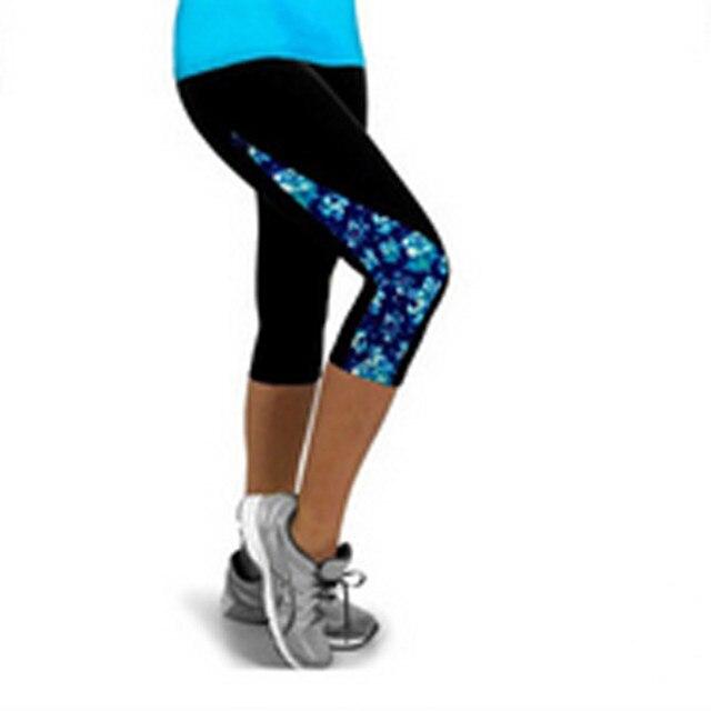 High Waist Women Fitness Yoga Sports Leggings Women Running Pants Tights For Women Sports Tight Mesh Yoga Leggings Yoga Pants
