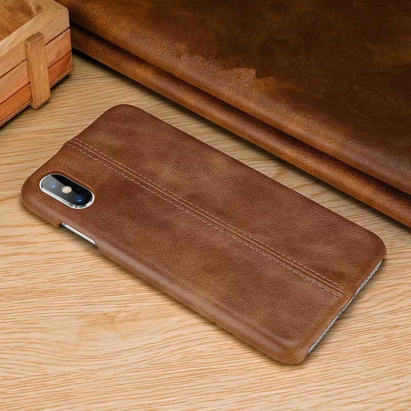 genuine leather back case (8)
