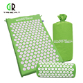 GR Treat Lotus Acupressure Mat Foot Massage Mat Acupressure Cushion Fitness Yoga Mat Relief Body Pain