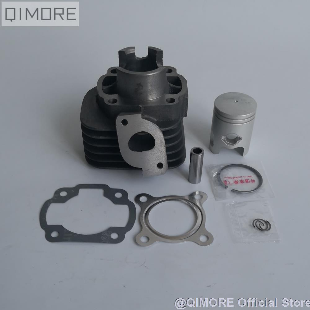 FLASH SALE] DIO50 Cylinder Kit with Piston Rings For Chinese QJ