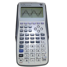 Trasporto libero 1 Pezzo Nuovo Originale Calcolatrice Grafica per 39gs Grafica Calcolatrice insegnare SAT/AP di prova per 39gs 18x9x3 cm