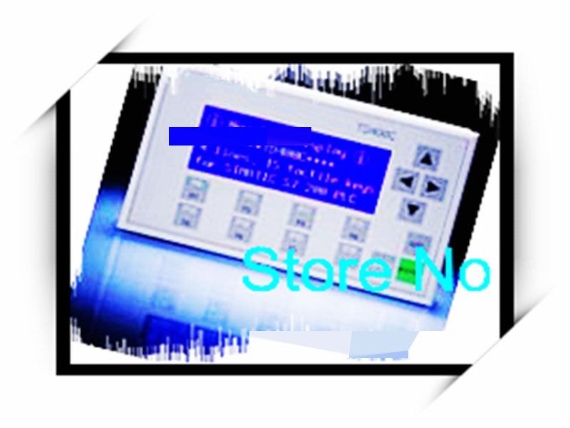 New 6AV3607-1JC30-0AX1 OP7 HMI new 6av3607 1jc30 0ax1 op7 hmi