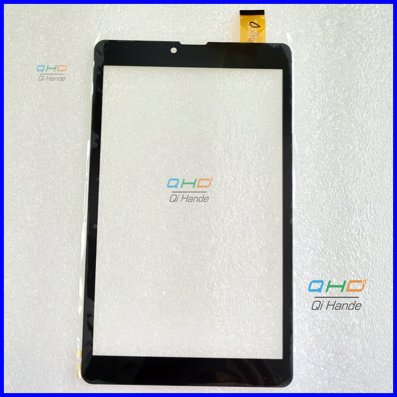 New Touch Screen Digitizer For 8 Irbis TZ857 Tablet Touch panel sensor replacement Free Shipping new touch screen 9 6for irbis tz93 tablet touch screen panel digitizer glass sensor free shipping