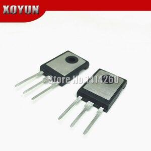 Image 1 - 5pcs/lot IRGP50B60PD1 GP50B60PD1 TO 247