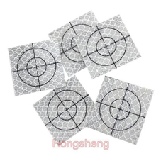 200pcs Reflector Sheet 30 x30mm ( 30x30 ) Reflective tape target TOTAL STATION