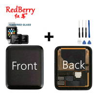 Redberry For Apple Watch Series 1 LCD Display With Touch Screen Digitizer Assembly 38mm 42mm A1802