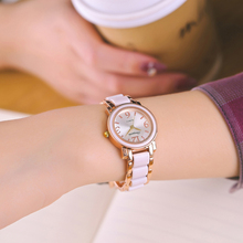 CYD Brand Women Bracelet Watches Office