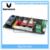 Painel de Controle de Três Eixos CNC Gravura Eletrônico Motherboard com A4988 Stepper Motor Drive Controlador & Nano 3.0