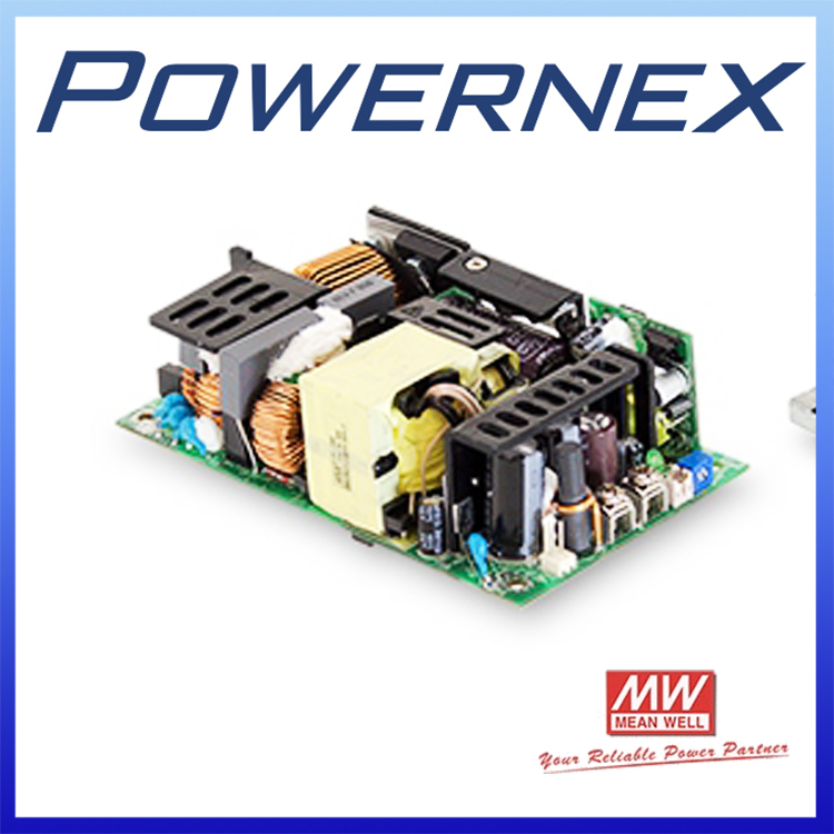 [PowerNex] MEAN WELL EPP-400-36 meanwell EPP-400 Green Industrial Pcb Type