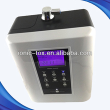 220V Home Use multi-functional alkaline water ionizer keep body PH balance Yoga Use OH-806-3H